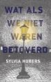Sylvia Hubers boeken