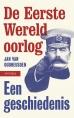 Jan van Oudheusden boeken