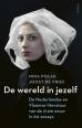 Nina Polak, Joost de Vries boeken
