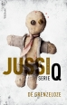 Jussi Adler-Olsen boeken