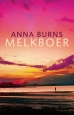 Anna Burns boeken