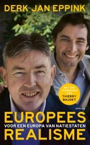 Derk-Jan Eppink boeken - Europees realisme