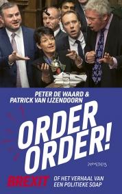 Order, order