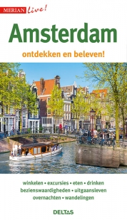 Merian live - Amsterdam