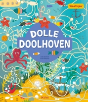 Dolle doolhoven
