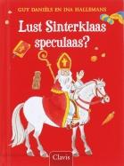 Lust Sinterklaas speculaas? Mini