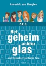 Een geheim achter glas (De Z.E.S. 4)