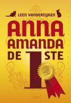 Anna Amanda de 1ste