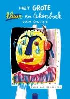 Het grote kleur- en tekenboek van Guido