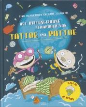 Het buitengewone slaapboek van Tattoe en Pattoe