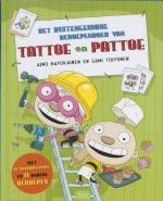 Het buitengewone beroepenboek van Tattoe en Pattoe