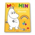 Moemin Het kleine boek vol kleuren