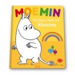 Moemin Het kleine boek over kleuren