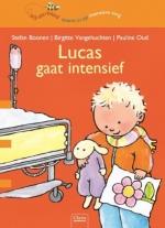 Lucas gaat intensief