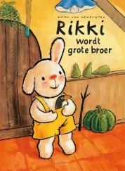 Rikki wordt grote broer