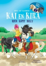 Kai en Kira Hier komt Billy!