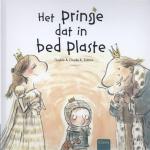 Het prinsje dat in bed plaste