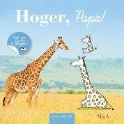 Hoger, papa