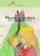 Mama is anders (Bijdehand)