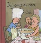 Bij oma en opa