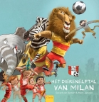 Het dierenelftal van Milan