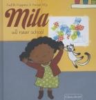 Mila wil naar school