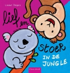 Lief en stoer in de jungle