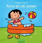 Anna en de zomer