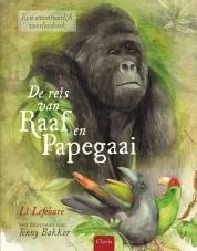 De reis van Raaf en Papegaai