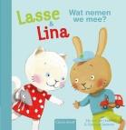 Lasse en Lina. Wat nemen we mee?