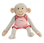 Pippo knuffelpop (medium)