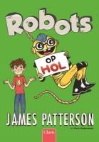Robots op hol (Een huis vol robots 2)