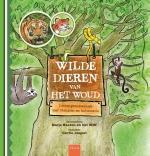 Wilde dieren van het woud