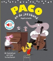 Paco en de jazzband