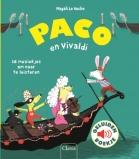 Paco en Vivaldi ( geluidenboek)