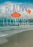 Blauw voor Leonore
