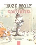 De boze wolf lust geen konijntjes
