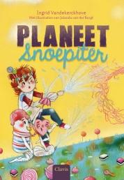 Planeet Snoepiter
