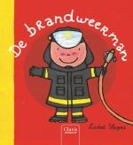 De brandweerman (jubileumeditie klein formaat)