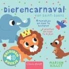 Dierencarnaval ( geluidenboekje )