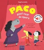 Paco gaat naar de opera
