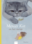 Meneer Kat en het meisje
