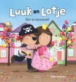 Luuk en Lotje. Het is carnaval!