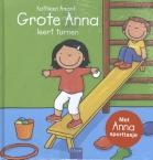 Grote Anna leert turnen + Anna Sporttasje