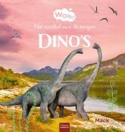 Het raadsel van de reuzen Dino's