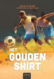 Het gouden shirt