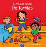 Bij Anna op school