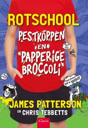 Pestkoppen en papperige broccoli