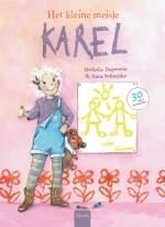 Het kleine meisje Karel