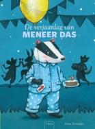 De verjaardag van meneer Das